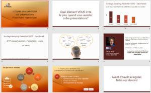 5 Étapes pour ameliorer vos présentations visuelles maintenant!